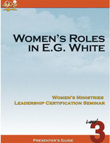 Women's Roles in E. G. White