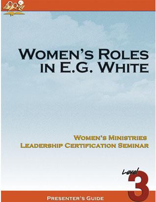 Women's Roles in E. G. White