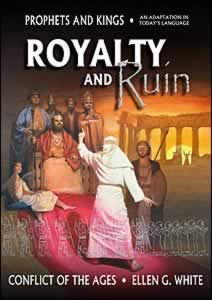 Royalty and Ruin