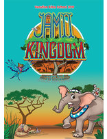 Jamii Kingdom VBS Brochure