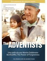Los Adventistas - Película/Documental DVD