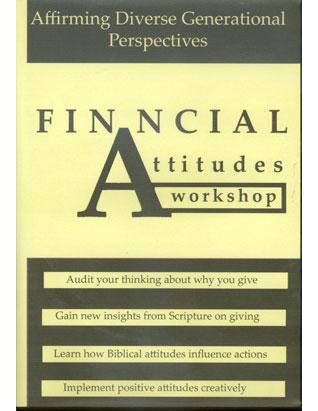 Financial Attitudes