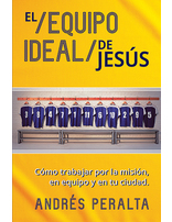 Jesus' Dream Team - Spanish