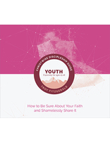 ChristWise Discipleship (Youth Student Guide)