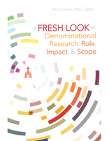 A Fresh Look at Denominational Research: Role, Impact and Scope