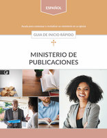 Literature Ministries Quick Start Guide (Spanish)