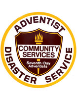 Adventist Community Services Disaster Response 4