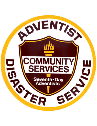 Adventist Community Servcies Disaster Response 4