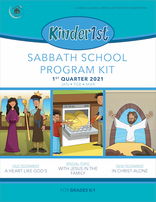 Growing Together Kinder1st Teaching Kit - 1st Quarter