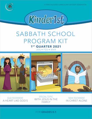 Growing Together Kinder1st Teaching Kit - 1st Quarter