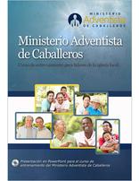 Men's Ministries CD (Spanish)