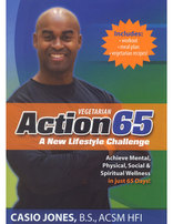 Action 65: A New Lifestyle Challenge