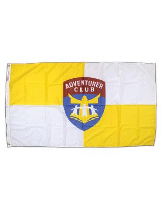 Adventurer Flag (Outdoor)