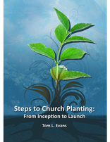 Steps to Church Planting: From Inception to Launch