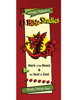 41 Bible Studies/#34 Mark of the Beast and the Seal of God