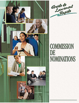 Nominating Committee Quick Start Guide (French)