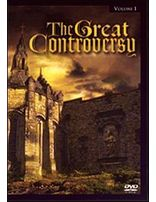 The Great Controversy DVD Vol. 1