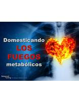 Quenching the Fire of Heart Disease - Balanced Living - PPT  Download (Spanish)