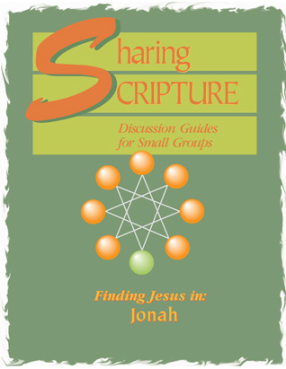 Sharing Scripture: Finding Jesus in Jonah