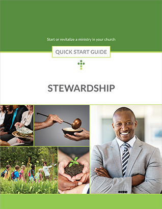 Stewardship -- Quick Start Guide