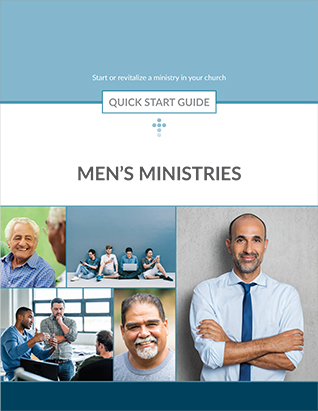 Men's Ministries -- Quick Start Guide