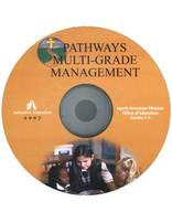 Pathways Multi-Grade Management CD