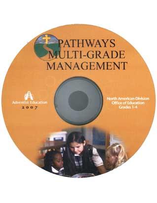 Pathways Multi-Grade Management CD