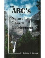 ABC's of Natural Church Development