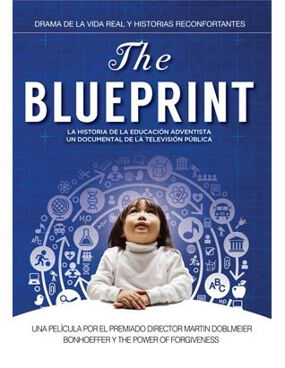 The Blueprint - Spanish