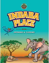 Jamii Kingdom VBS Indaba Place Manual (Opening/Closing