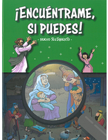 Find Me if You Can New Testament - Spanish