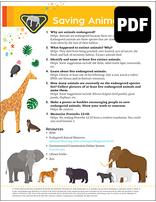 Builder Saving Animals Awards - PDF Download