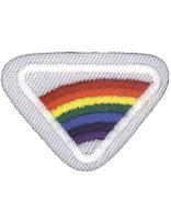 Promesa del arco iris