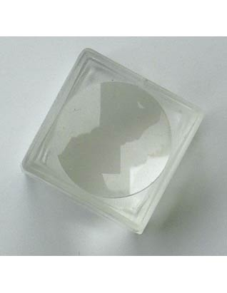 Magnifying Glass Box