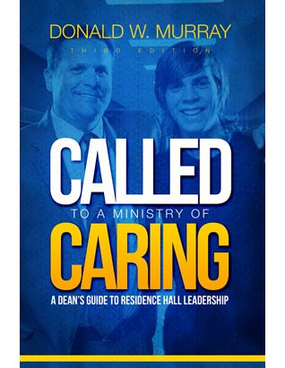 Called to a Ministry of Caring - 3rd Edition