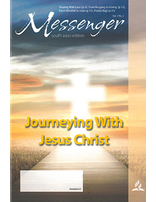 Messenger: Journeying With Jesus Christ