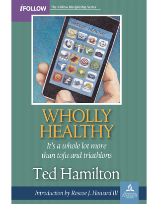 Wholly Healthy Bible Study Guide