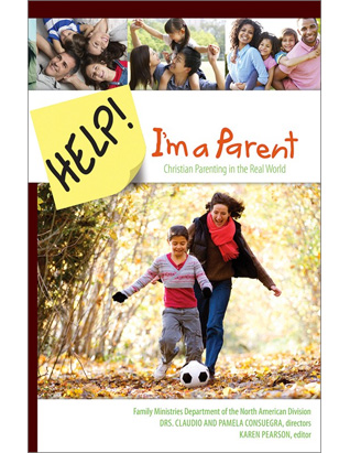 Help! I'm A Parent - Parenting Devotional