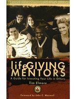 Life-giving Mentors