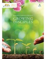 Growing Disciples: 2017 Planbook - GC Edition