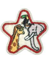 Corderitos - Animales del zoológico