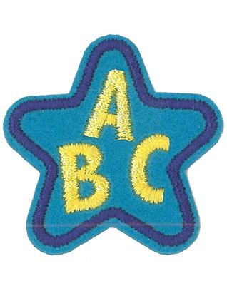 Little Lamb Star - ABC