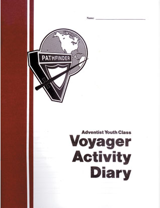 Voyager Activity Diary