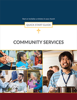 Adventist Community Services - Quick Start Guide