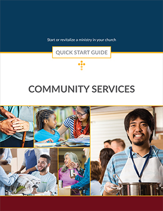 Adventist Community Services Quick Start Guide