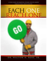 Each One Reach One Workbook
