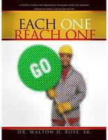 Each One Reach One Workbook