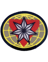 Pathfinder Leadership Award Patch