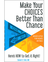 Make Your Choices Better than Chance
