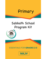 Growing Together SS Curriculum 1st Qtr 2019 - Primary SS Teaching Kit